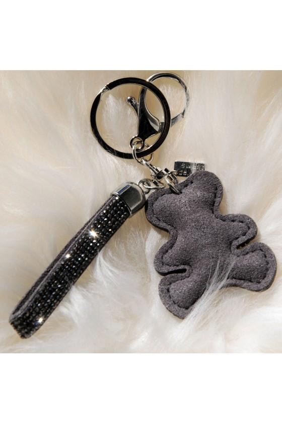 Schlüsselanhänger, Anhänger, Bär