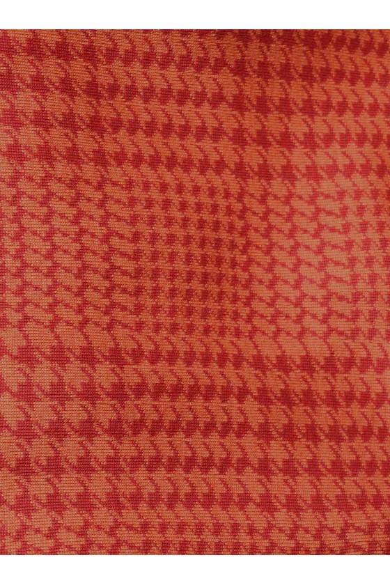 Gehrock, Art en Laine, orange/rot, Pepita, Gr. 38