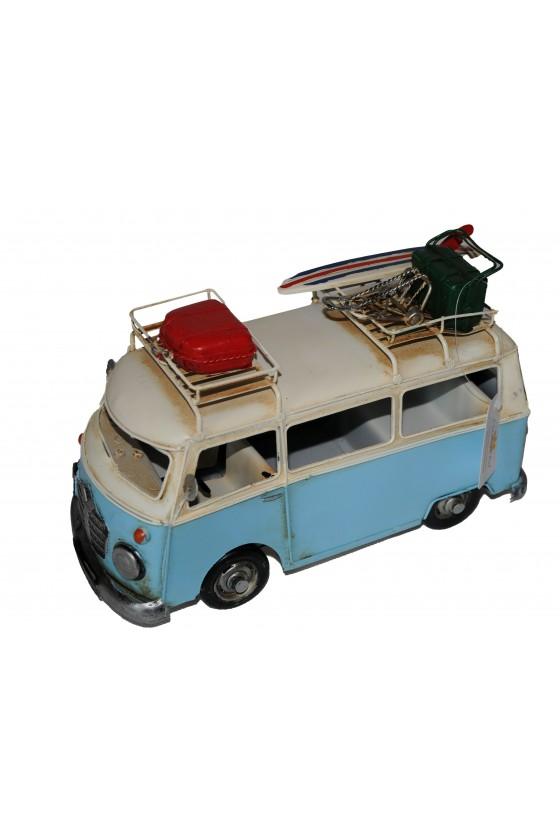 Campingbus, Retrobus,...