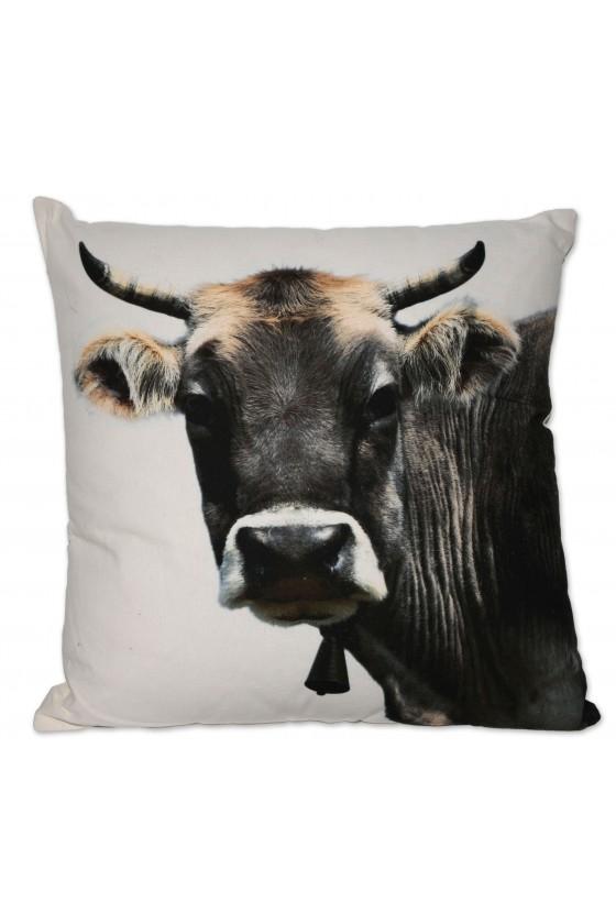 Kissen, Schweizer Kuh, 100...