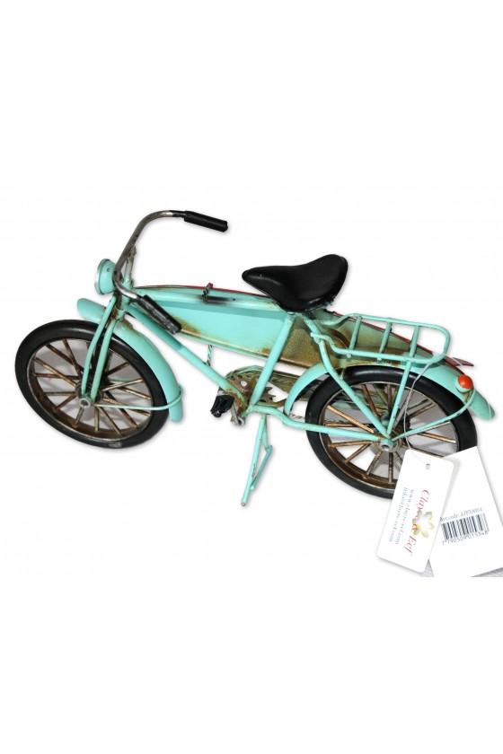 Fahrrad mit Surfbrett,...