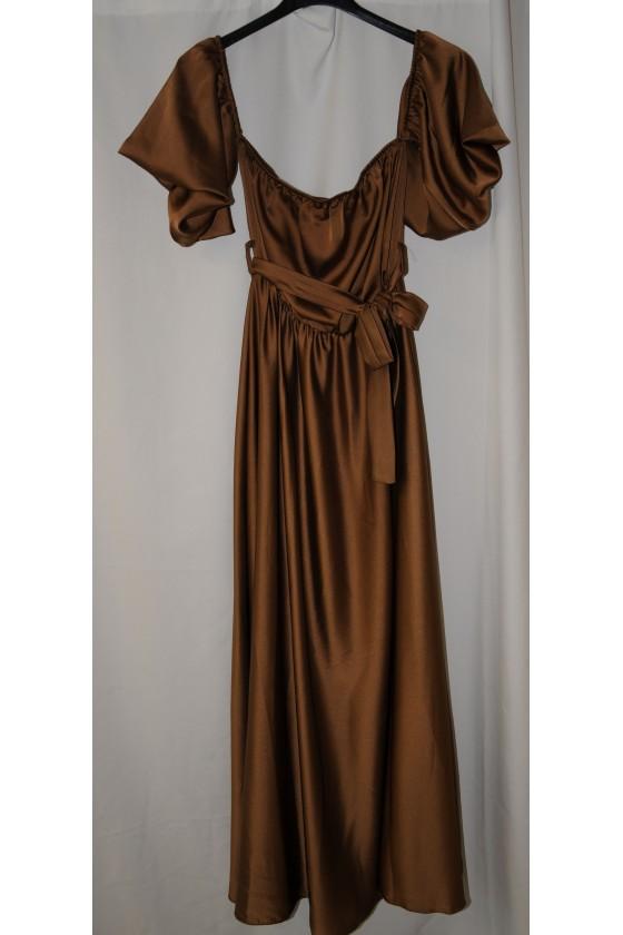Kleid, Abendkleid, lang,...