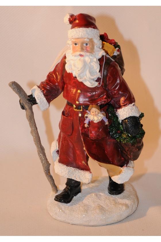 Weihnachtsmann, klassisch,...