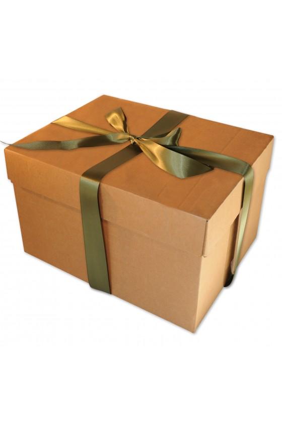 """Mystery Box, Überraschungsbox, Thema """"rustikal"""" Deko & Wohnen"""
