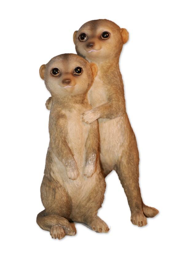 Mongoose, Tiere, Figuren,...