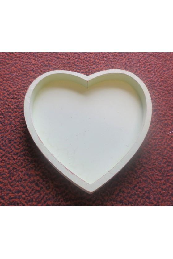 Herztablett Herzschale