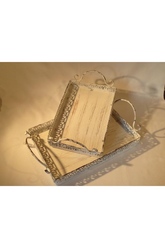 Tablett-Set