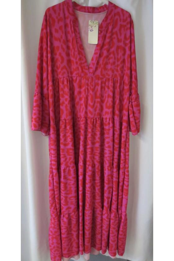 Kleid, Longkleid,...