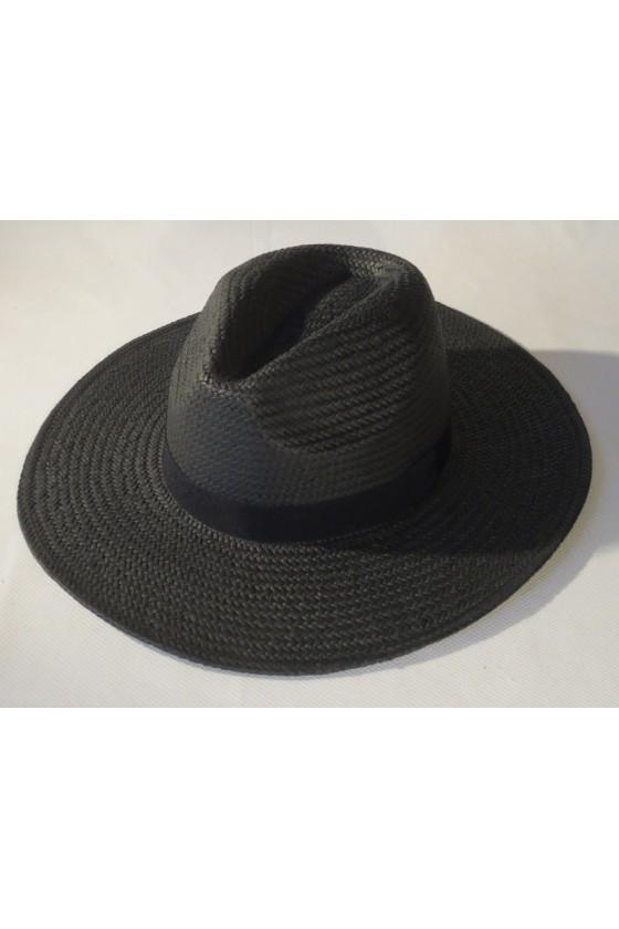 Hut, Sonnenhut, schwarz